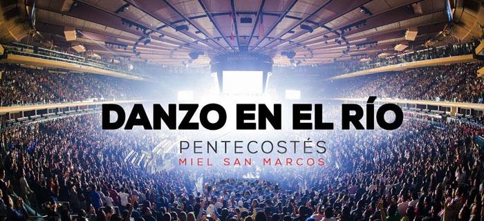 Miel San Marcos Presenta Nuevo Sencillo En Vivo Danzo En El R O